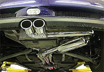 Custom Exhaust Systems Naperville
