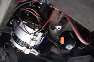 alternator replacement cost naperville