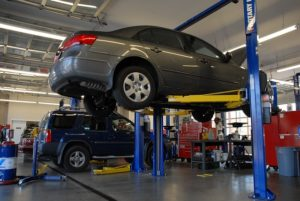 exhaust system and muffler reapir naperville